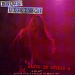 Alive In Studio A/Alive At The Marquee Club (CD)