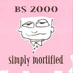 Simply Mortified (CD)