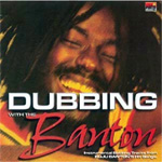 Produktbilde for Dubbing With The Banton (CD)
