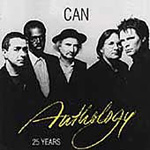 Anthology 1968-1993 (2CD)