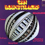 Soundtracks (CD)