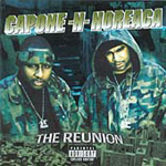 The Reunion (CD)