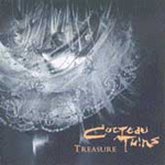 Treasure (CD)