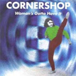 Woman's Gotta Have It (CD)