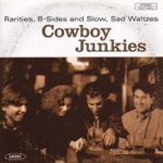 Rarities, B-Sides And Slow, Sad Waltzes (CD)