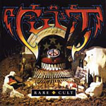 Best Of Rare Cult (CD)