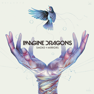 Smoke + Mirrors - Limited Deluxe Edition (CD)