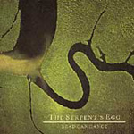 The Serpent's Egg (Remastered) (CD)