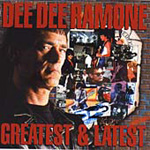 Greatest & Latest (CD)