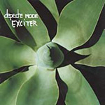 Exciter (CD)
