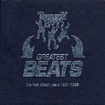 Tommy Boy's Greatest Beats : The First 15 Years 1981-1996 (CD)