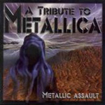 Tribute To Metallica (CD)