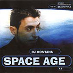 Space Age 4.0 (CD)