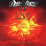 Live From The Sun (CD)