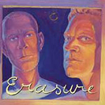 Erasure (CD)