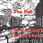 This Nation's Saving Grace (CD)