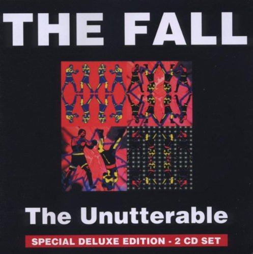 The Unutterable - Deluxe Edition (2CD)
