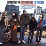The Masters - London Live '68 (CD)