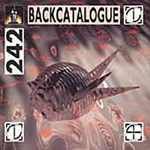 Backcatalogue 1981-1985 (CD)