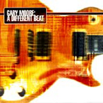 A Different Beat (CD)