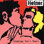 Breaking God's Heart (CD)