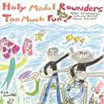 Too Much Fun (CD)