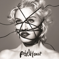 Rebel Heart - Deluxe Edition (CD)