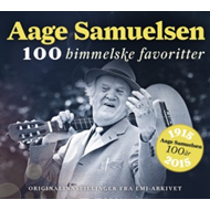 100 Himmelske Favoritter (4CD)
