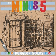 Dungeon Golds (CD)