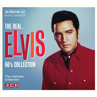 The Real Elvis 60s Collection (3CD)