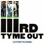 Letter To Home (CD)