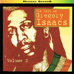 Best Of Gregory Isaacs Vol 2 (CD)