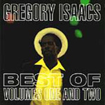 Best Of Gregory Isaacs  Vol 1 & 2 (CD)