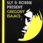 Sly & Robbie Present Gregory Isaacs (CD)