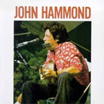 John Hammond (Rounder Compilation) (CD)