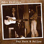 Pay Pack & Follow (CD)