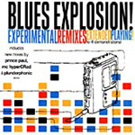 Experimental Remixes (CD)