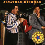 Jonathan Goes Country (CD)