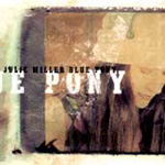 Blue Pony (CD)