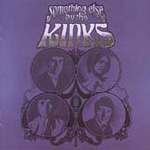 Something Else By The Kinks (CD)