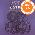 Produktbilde for Something Else By The Kinks (CD)