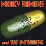 The Answer To Your Problems? (CD)