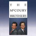 The McCoury Brothers (CD)