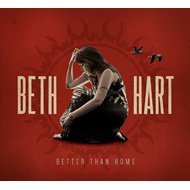 Better Than Home - Deluxe Edition (CD)