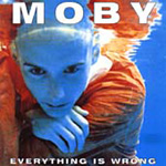 Everything Is Wrong (CD)