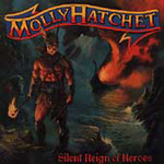 Silent Reign Of Heroes (CD)