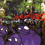 Analog Worms Attack (CD)