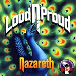 Loud 'N' Proud (Remastered) (CD)