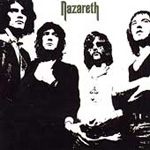 Nazareth (Remastered) (CD)