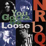 You Gotta Be Loose (CD)